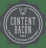 ContentBacon.com - Tasty, Custom Content