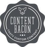 ContentBacon.com - Tasty, Custom Content
